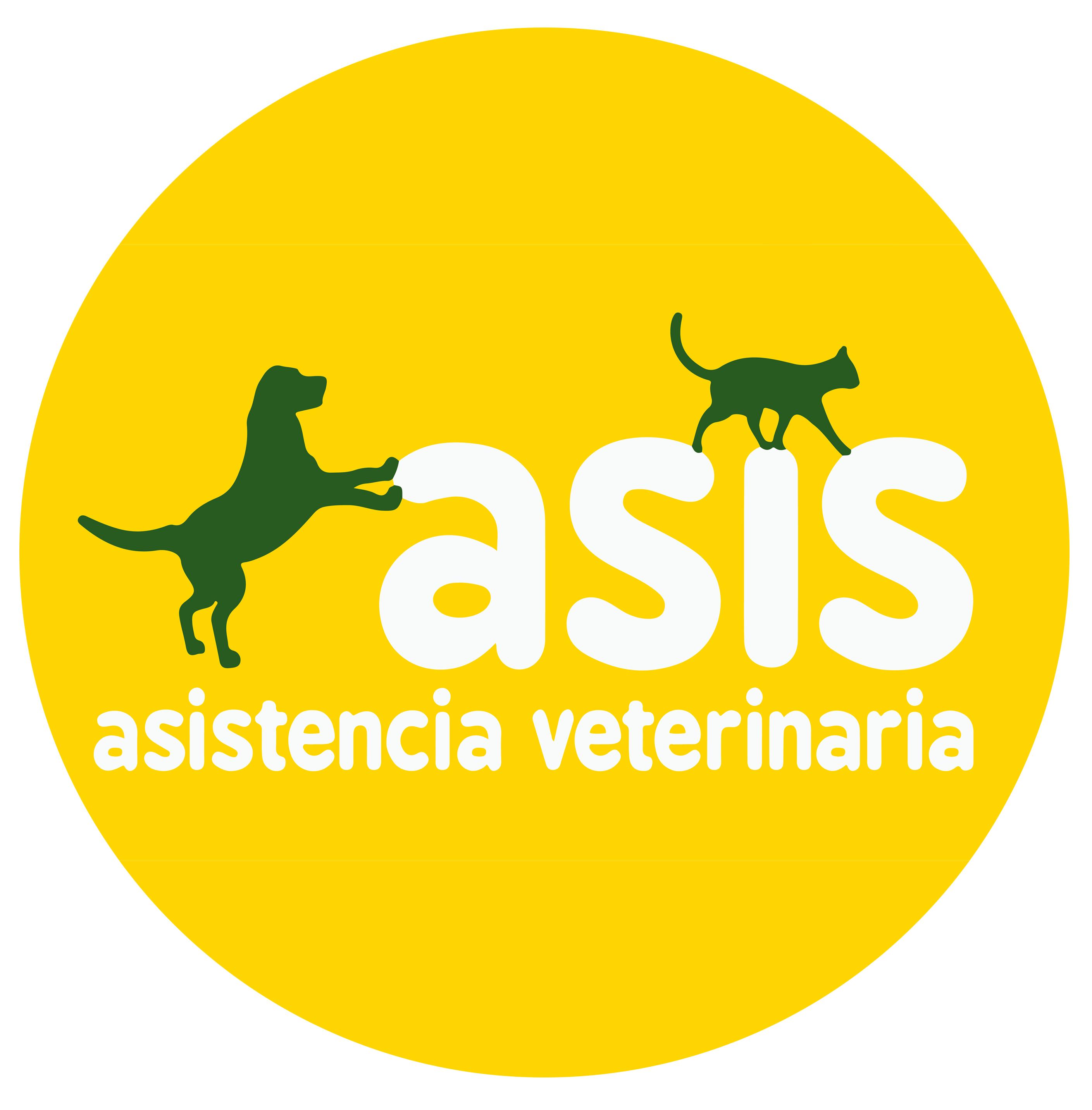 ASIS Asistencia Veterinaria